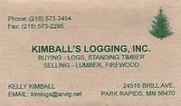 Kimball Logging, Inc.