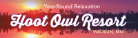 Hoot Owl Resort