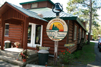 Isle O' Dreams Lodge