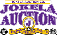 Jokela Auction Co.