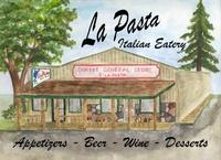 LaPasta Italian Eatery Dorset General Store