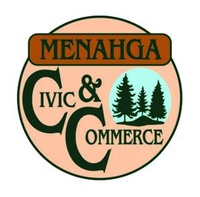 Menahga Civic & Commerce