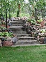 Touch of Eden Landscaping