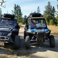 Timberland Dirt Devils ATV Club, Inc.