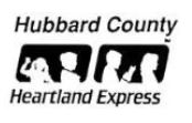 Hubbard County Heartland Express
