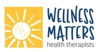 Sandy Espe at Wellness Matters