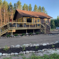 Red Pines Lodge