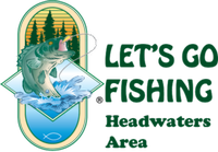 Let's Go Fishing Headwaters Chapter