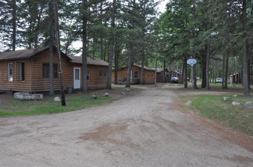 Whippoorwill Resort Cabins