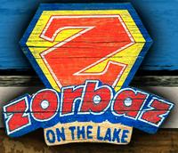 Zorbaz in Park Rapidz
