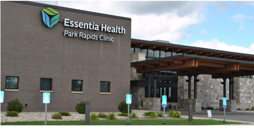 Essentia Health Clinic - Park Rapids