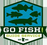 Go Fish! Guide Service