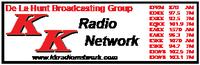 DeLaHunt Broadcasting, KK Radio Network