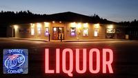 Dorset Corner Liquor