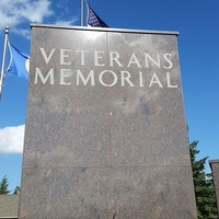 All Veterans Memorial in Hubbard County Inc