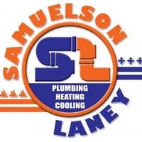 Samuelson Laney Plumbing, Heating & Cooling, Inc.