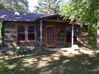 The Trappers Cabin