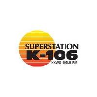 Superstation K-106 KKWS FM
