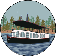 Lake Itasca Tours