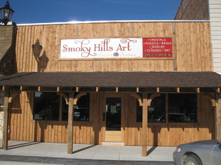 Smoky Hills Art