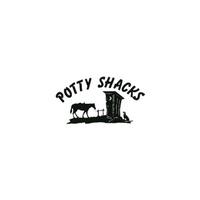 Potty Shacks