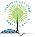 County of Marin Community Development Agency Sustainability Team
