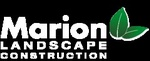 Marion Landscaping