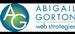 Abigail Gorton Web Strategies
