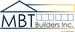 MBT Builders, Inc.