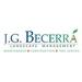 J.G. Becerra Landscape Management