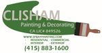 Clisham Painting