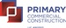 Primary Commercial Construction, Inc.