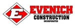 Evenich Construction, Inc.
