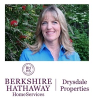 Laura Slanec, Realtor, Berkshire Hathaway Home Services I Drysdale Properties