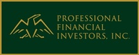 Professional Financial Investors, Inc.