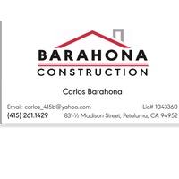 Barahona Construction