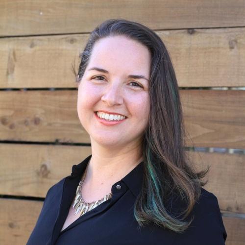 Alisa Hoffman, Principal Designer