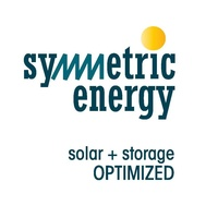 Symmetric Energy