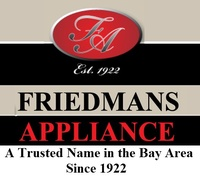 Friedmans Appliance