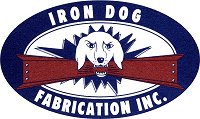 Iron Dog Fabrication, Inc.