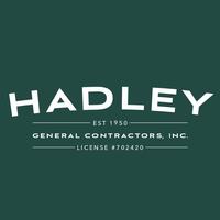 Hadley General Contractors, Inc.