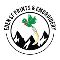 Eden SF Prints & Embroidery