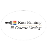 Ross Painting & Concrete Coatings