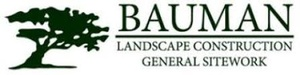 Bauman Landscape & Construction