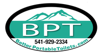 Better Portable Toilets, Inc.