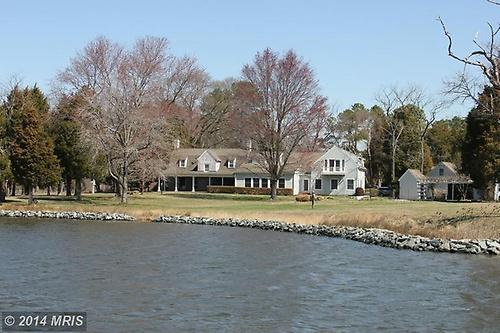 Deep Water Estate $ 3,900,000