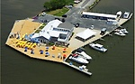 Lowes Wharf Marina Inn