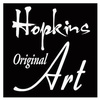 Hopkins Original Art