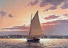 Selina II Sailing Charters