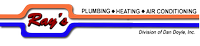Ray's Plumbing and Heating - Division Dan Doyle